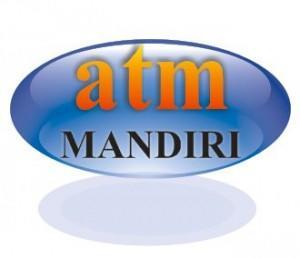 Lokasi ATM Mandiri di Sumatera Barat