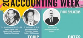 [Event] Padjadjaran Accounting Week 2015