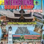 Minangkabau International Scout Camp 2015
