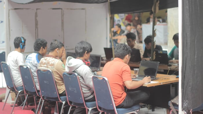 Lomba Counter Strike : Condition Zero